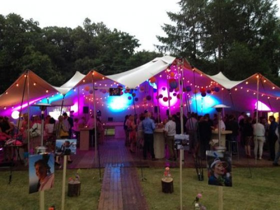 Bruiloft.DJ All-Inclusive Tuin Privelocatie Venlo