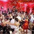Bruiloft.DJ Extra Confetti Shots