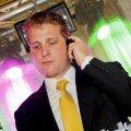 Bruiloft.DJ Kevin van Erve (1)