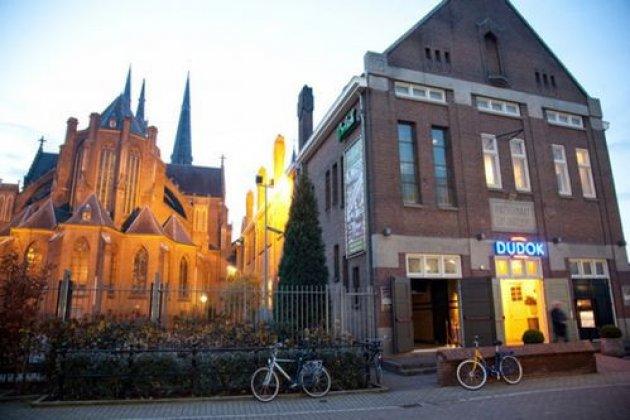 Bruiloft.DJ bij Trouwlocatie Dudok Tilburg