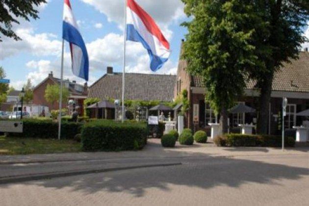 Bruiloft.DJ bij Trouwlocatie Restaurant Riddershoeve Berkel-Enschot