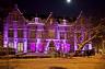 Bruiloft.DJ bij Trouwlocatie The College Hotel Amsterdam